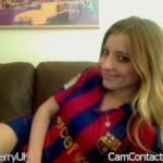 Best site for camming in the UK is....