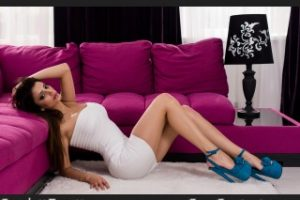 Webcam chat & squirt show with no adobe flash player needed!